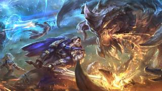 Game Updates | League of Legends