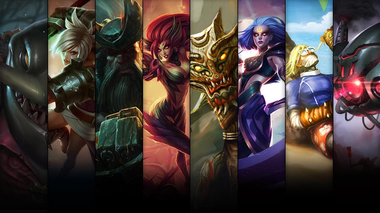 league of legends matchmaking problems League of legends (abbreviated lol) is a multiplayer online battle arena video game developed and published by riot games for microsoft windows and macos  normal matchmaking uses an automated match making system to pair teams of similarly-skilled players against one another.