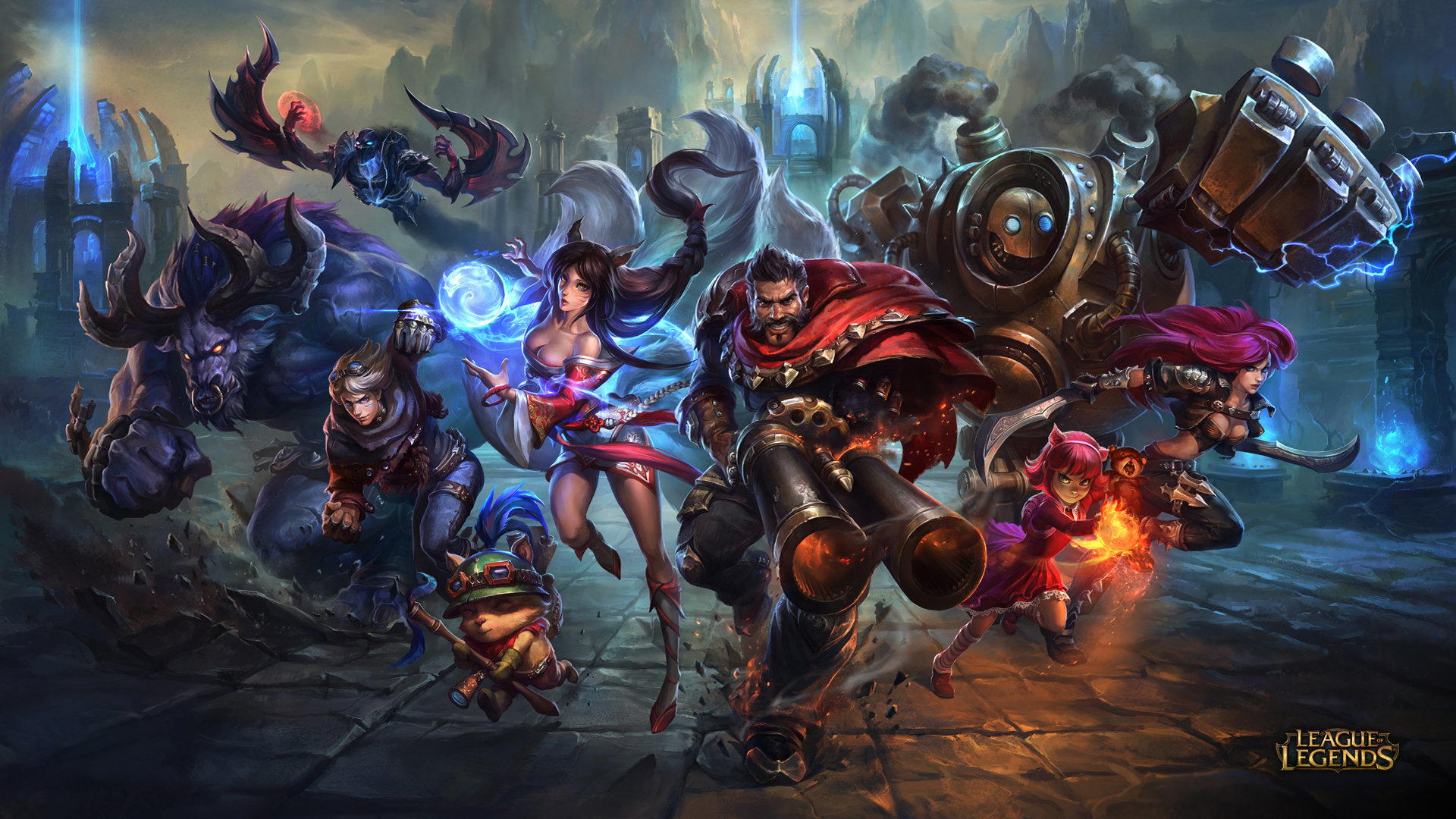 Image result for images of league of legends