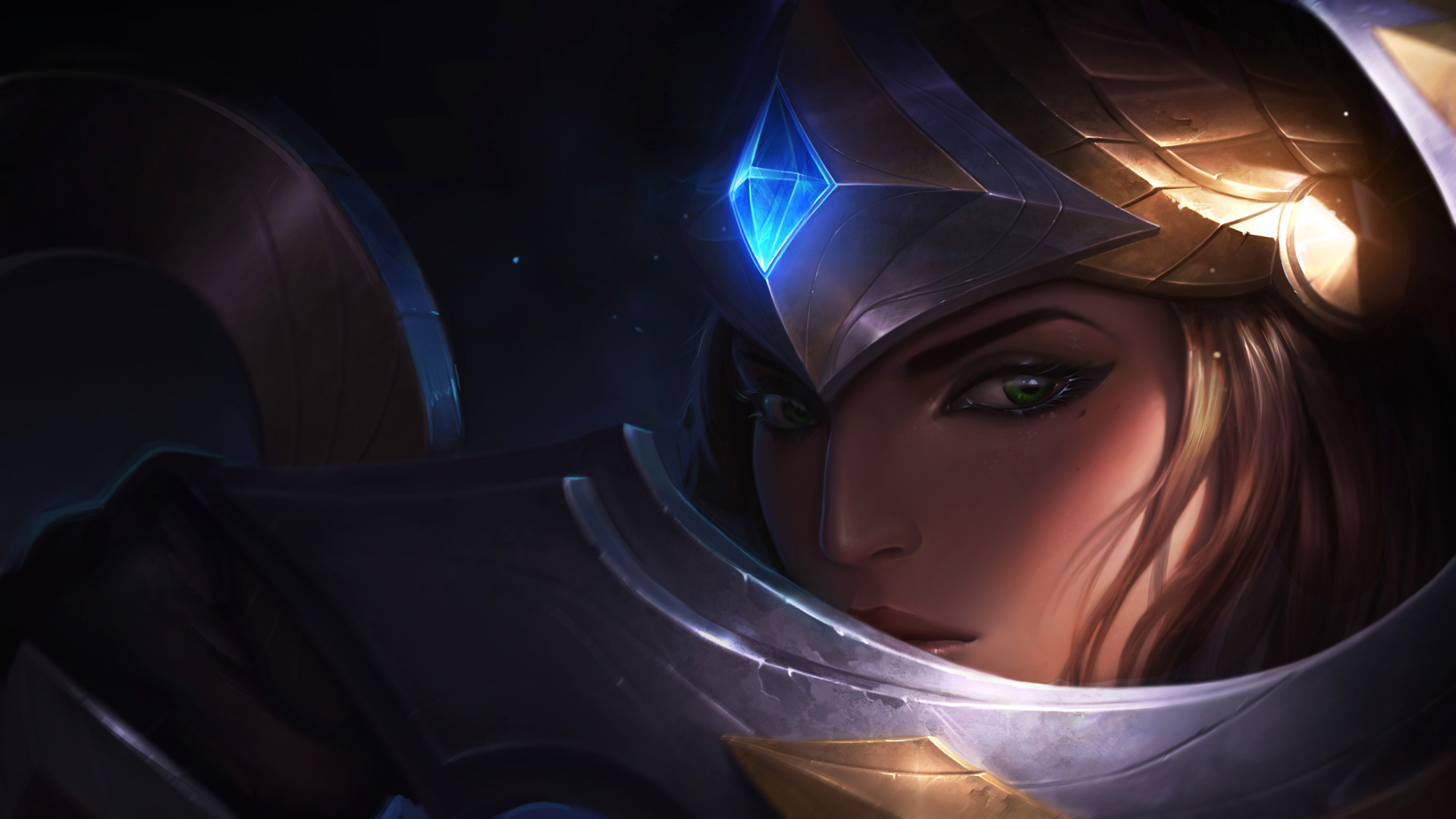 Surrender at 20: Be Victorious - Victorious Skin Teaser ...